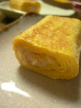 ふわふわ✿優しい✿魚肉✿卵焼き
