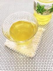 母の健康の秘訣♪緑茶の飲み方の写真