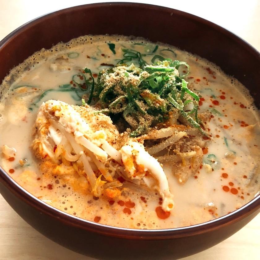 私のダイエットスープ♡ 〜担々麺風〜