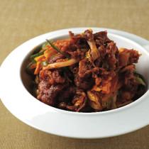 プルコギ(辛味噌味)