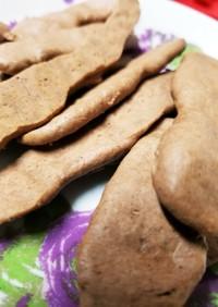 モントン(ケーキミックス)でクッキー