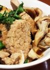 簡単♪豚ヒレ肉と大根のさっぱり煮
