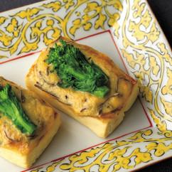 菜種焼き(卵けんちん焼き)