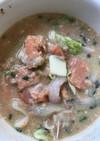簡単!石狩鍋スープ