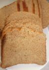 糖質制限 ふすま100%de主食パン-Ⅵ