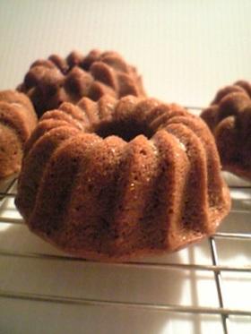 FF研究所 【チョコレートケーキ】《改》