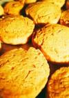 焼く前まではビニール袋内で出来るクッキー