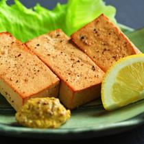豆腐のスモーク