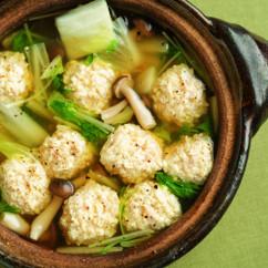 豆腐つみれ鍋