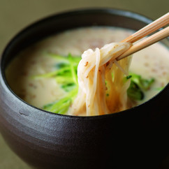コンクッス(豆乳素麺)