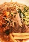 覚書 韓国冷麺