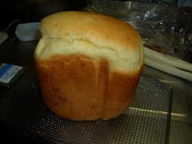 チーズ嫌いでも大丈夫そうなチーズ食パン