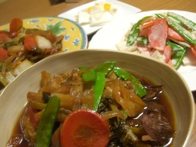 箸休めに!柚子茶で作る簡単すぎる柚子大根