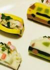 端午の節句に 簡単!かまぼこトミカ寿司