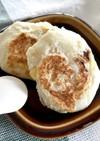 おからと薩摩芋のヨーグルトおやき 離乳食