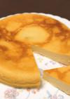 簡単!炊飯器で濃厚キャラメルチーズケーキ