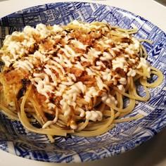 簡単&時短 シーナマコトスパゲッティ