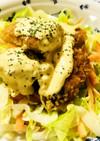 ミラノ風☆鮭のフライ&マヨネーズソース
