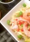 わたしの☆簡単ばら寿司