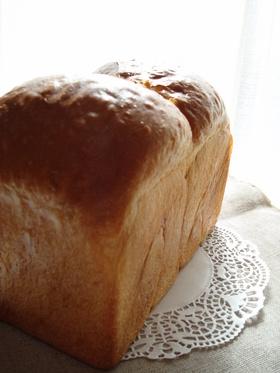 ふわふわ&モッチリなパン♪