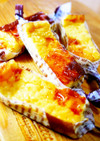 糖質オフのお菓子★大豆粉チーズケーキ