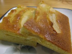 ☆簡単すぐに作れる♪りんごのケーキ☆