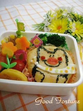 キャラ弁☆ふわりぃ♪弁当
