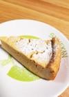 低糖質♪炊飯器で大豆粉のチーズケーキ