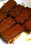 ショコラオランジュバターサンドクッキー