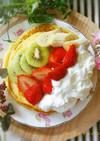 ♥ハワイアンパンケーキ♥