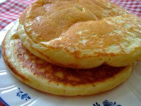 ほわっほわ!パンケーキ