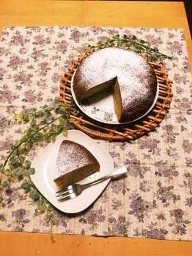 一番簡単で美味しい!炊飯器でバナナケーキ