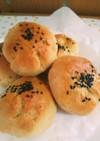♪薄力粉でふかふかパン♪簡単発酵♪