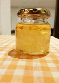 家で作れるレモンキャンディス