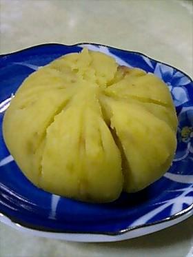 余っちゃった。焼き芋きんとん(●д●)/