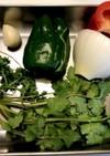 野菜嫌いヘルパー!サルサソース