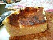 ベークドチーズケーキ(さっぱりタイプ)の写真