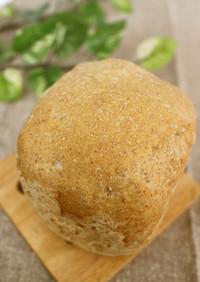 ☆HBでフランスパン☆ライ麦20%