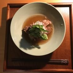 圧力鍋でトロトロ肉骨茶(バクテー)