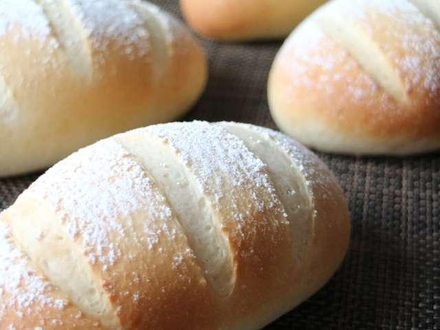 米粉 パン 簡単レシピ