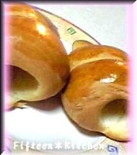 これで完ぺき☆基本のパン生地