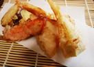 ★サクサク味付き筍の天ぷら★