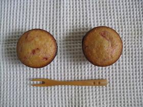 みるきーなクッキーマフィン♥