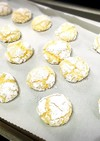 イタリアンクッキーのアマレッティ