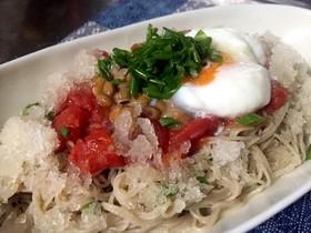 疲労回復〜水冷麺Part1