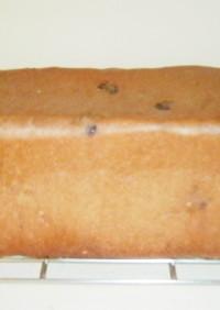 食物繊維入り★シリアルレーズン食パン