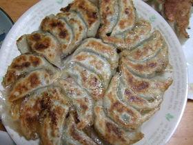 道産小麦粉で☆手作り餃子 の皮