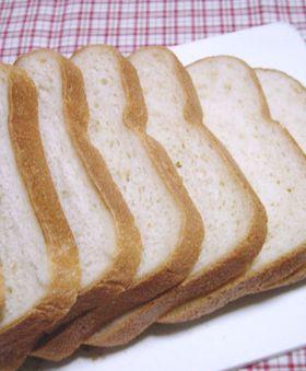 HB☆早焼きコース☆ふんわり食パン