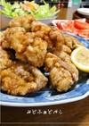 一度に揚げる✿理想の鶏のから揚げ