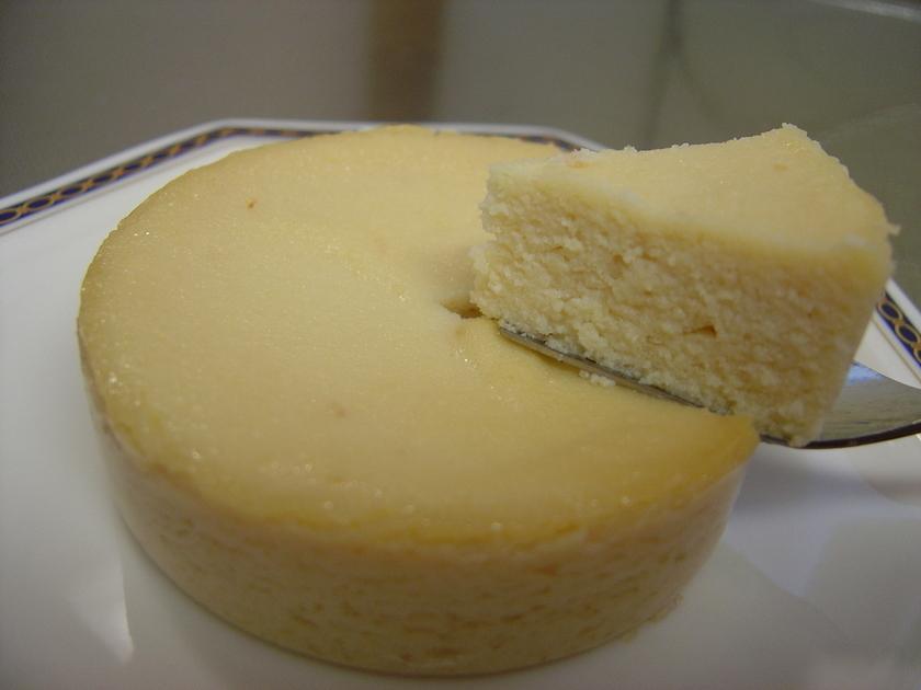 【ダイエット】おから豆腐寒天チーズケーキ